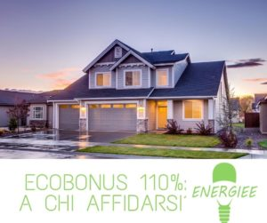 Ecobonus a chi affidarsi